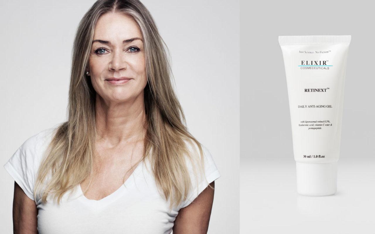 Anti–Aging med Retinol og A-vitaminsyre